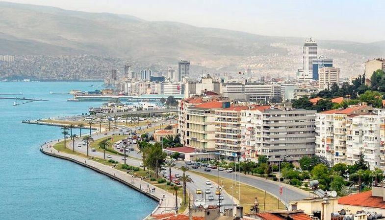 İranlı yatırımcılar İzmir'i tercih ediyor