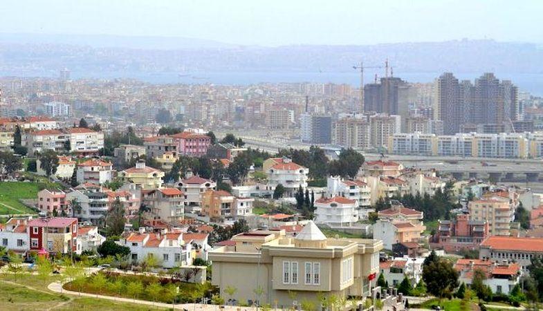 İzmir'de Çiğli'nin yükselişi sürüyor