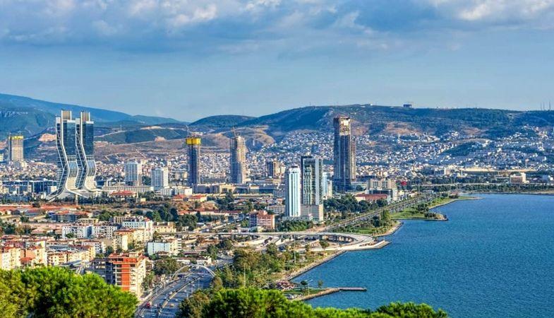 İzmir'de konuta talep yüksek seviyelerde görülüyor