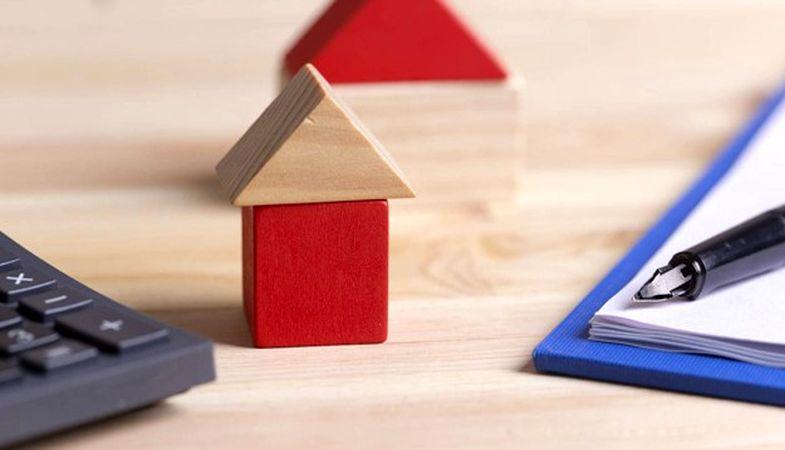 Kentsel dönüşüm konut kredisi faizi yüzde 0.58'e indi