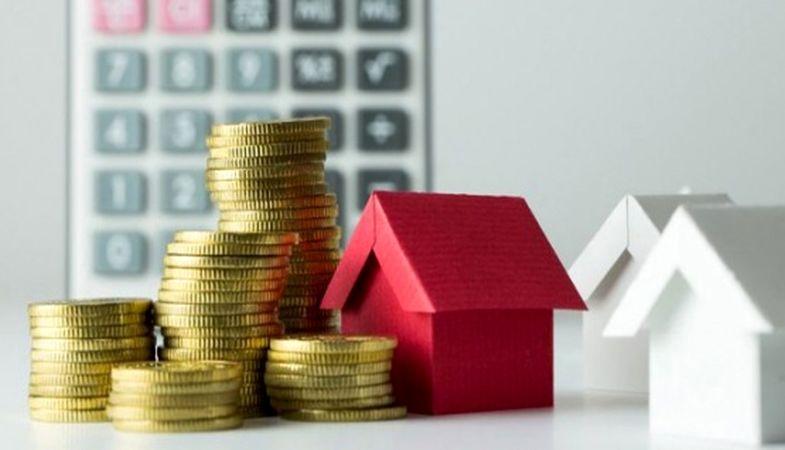 Kentsel dönüşüm kredi faizleri yüzde 0.64'e indi