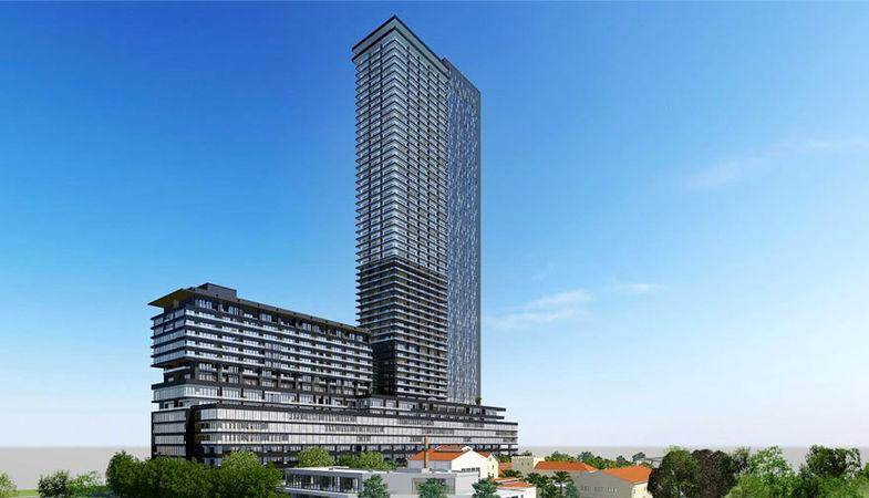 Mahall Bomonti İzmir'de yüzde 0.59 faiz fırsatı