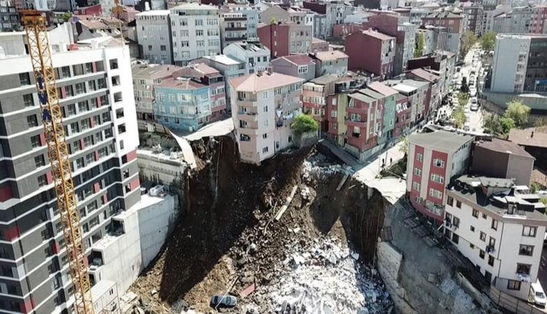 Türkiye'de 2 milyon kişi riskli alanlarda yaşıyor