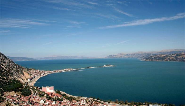 3 şehirde bazı bölgeler 'kesin korunacak hassas alan' ilan edildi