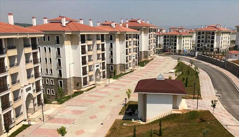 Adana'da 100 bin TL'den başlayan fiyatlarla konut sahibi olma şansı