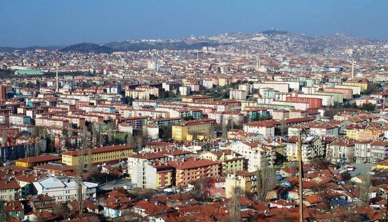 Ankara Altındağ'da 7 adet gayrimenkul satışa sunuldu