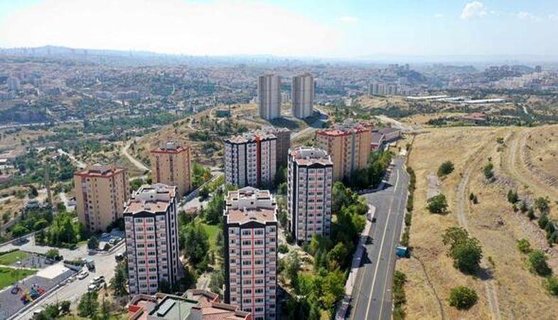 Ankara ihtiyaç konutlarına başvuru şartları açıklandı
