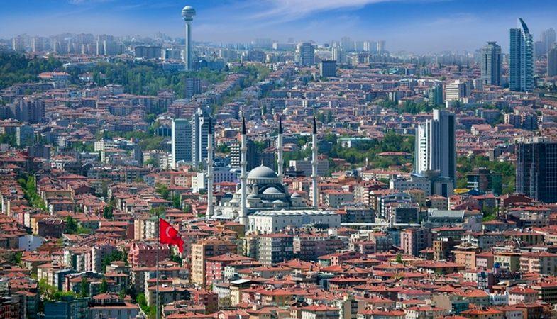 Ankara'nın 3 ilçesinde 9 adet arsa satışa sunuldu