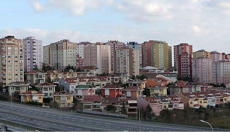 Ankara'nın iki ilçesinde 124 adet lojman satışa sunuldu
