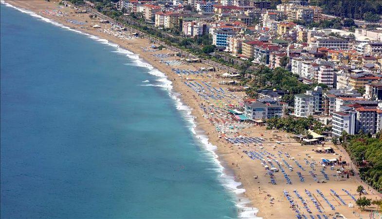 Antalya'daki deprem sonrası hasar tespit çalışmaları başladı