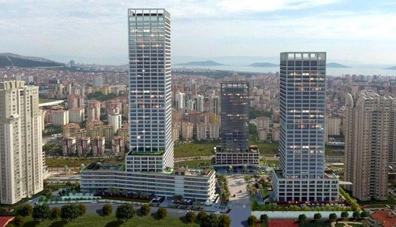 Ataşehir Modern projesi satışa çıktı