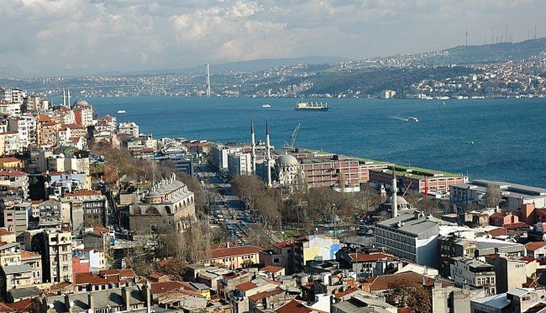 Beşiktaş'ta riskli kamu binası yerine dev proje yapılacak
