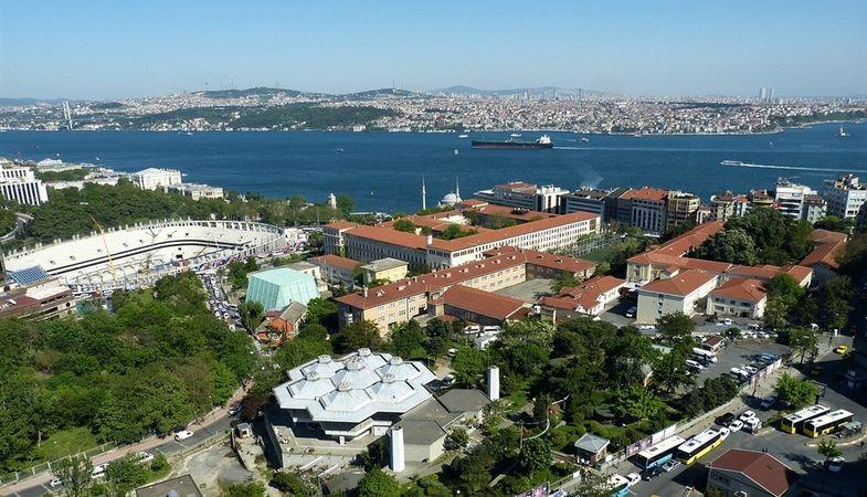 Beşiktaş'taki konut kiraları el yakıyor