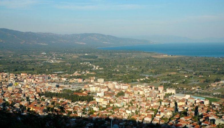 Bursa Orhangazi'de konut imarlı arsalar satışa sunuldu