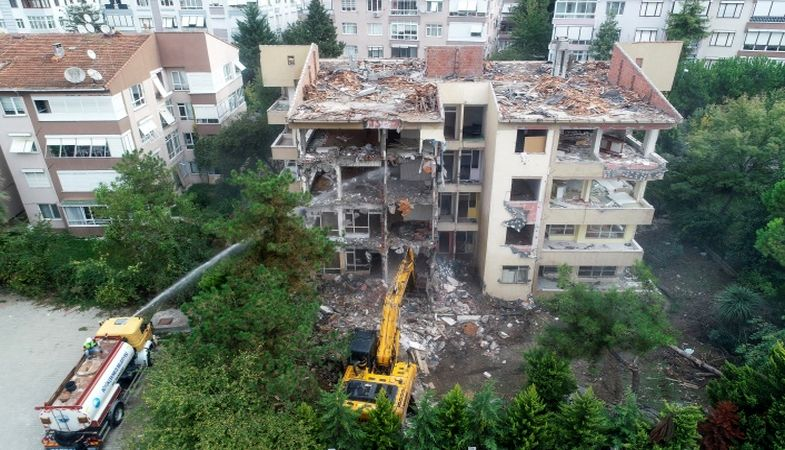 Deprem tehlikesine karşı ortak çalışma yürütülecek