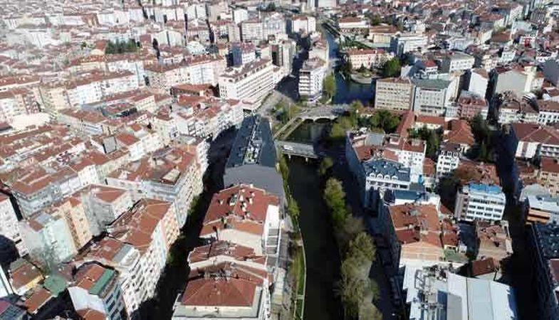 Geçtiğimiz ay kiralar en çok Eskişehir'de arttı