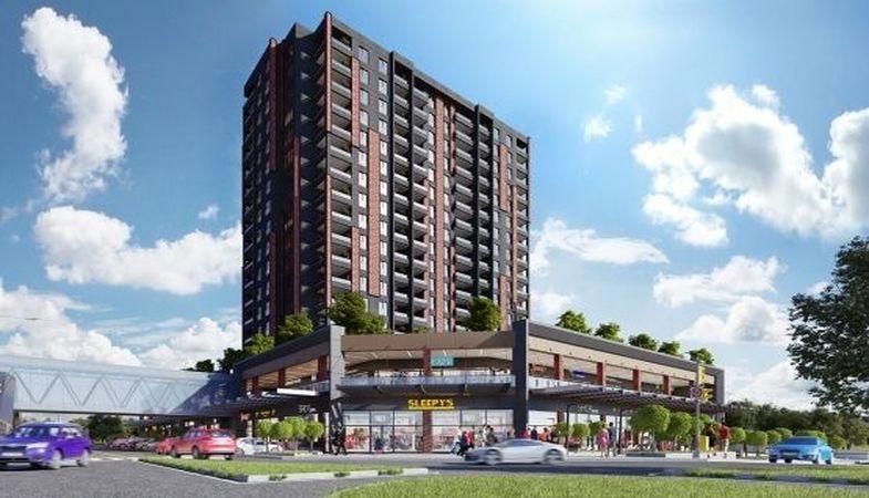 HitYaşam Ankara projesi satışa çıktı