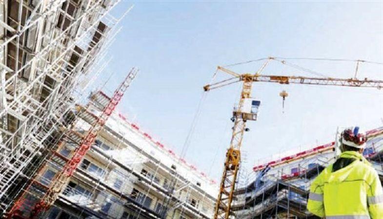 İnşaat sektörü güven endeksi Şubat 2021'de azaldı