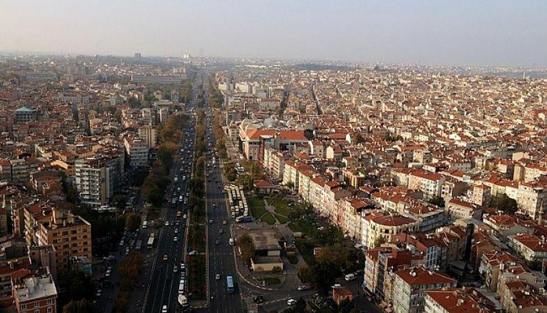 İstanbul'da en yaşlı binalar Fatih'te