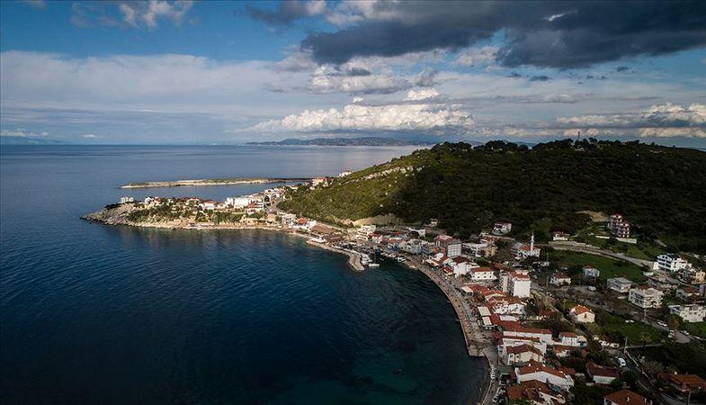 İzmir Karaburun'da kiralar yüzde 61 arttı