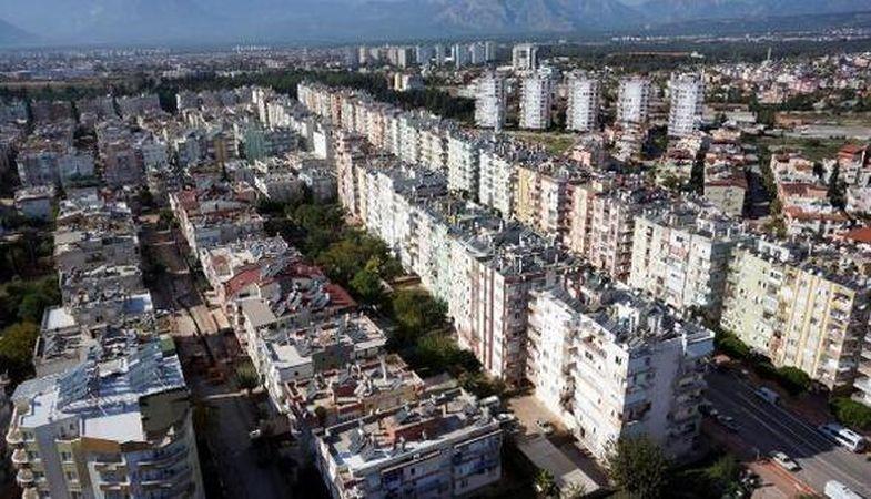 Kepez'de yatırım fırsatı: 7 adet gayrimenkul satışta