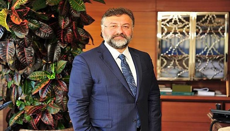 KONUTDER'de Altan Elmas üçüncü kez başkan seçildi
