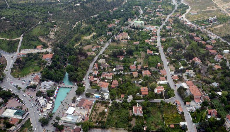 Konya Meram'da 40 adet arsa satışa sunuldu