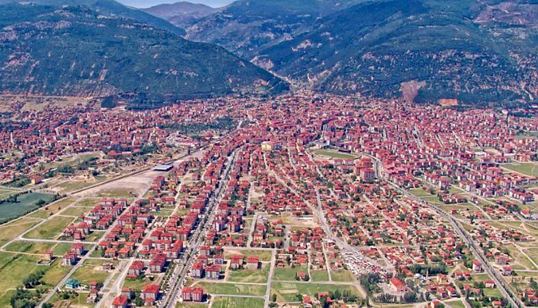 Konya'da 10 bin kişiyi ilgilendiren mülkiyet sorunu çözüldü