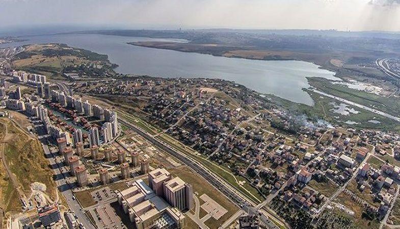 Küçükçekmece Belediyesi 33 adet konut satışa sundu