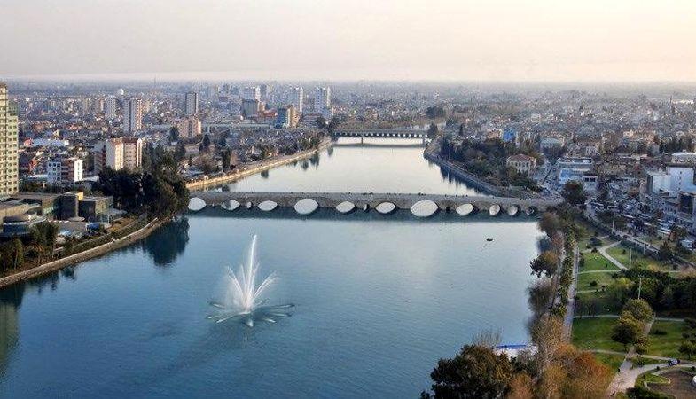 Adana'da 20 adet arsa satışa sunuldu