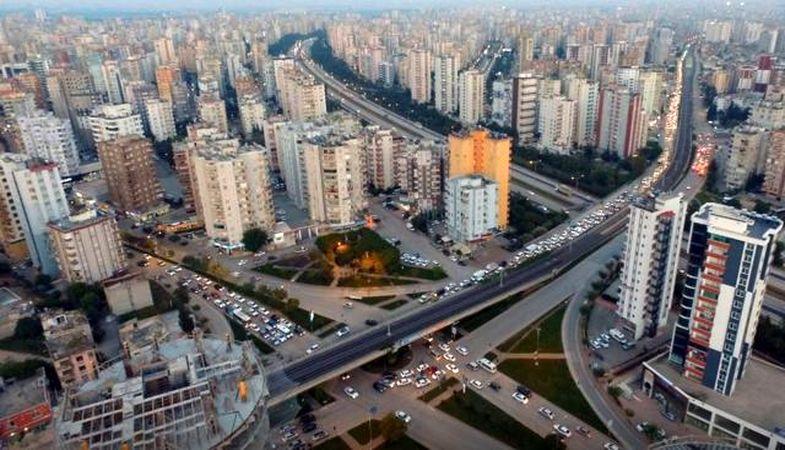 Adana'da konut kiraları ne kadar oldu?