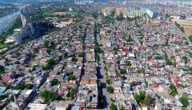 Adana'da yeni imar planı gündemde