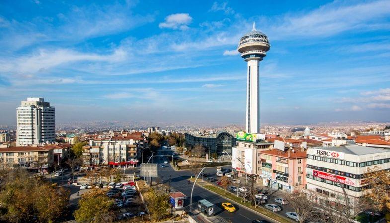 Ankara Büyükşehir Belediyesi 15 adet arsa satışa sundu