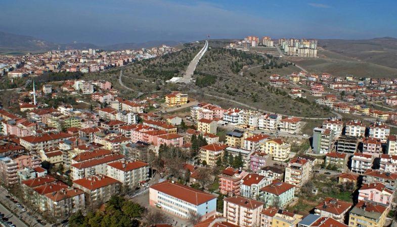 Ankara Polatlı'da 31 adet konut satışa sunuldu