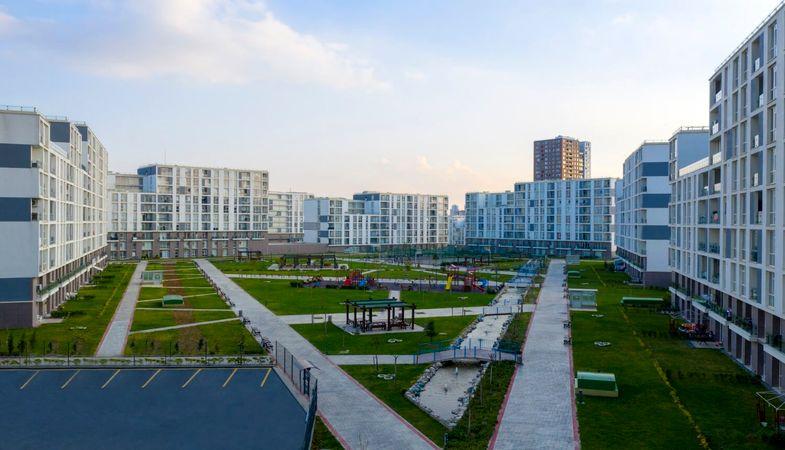 Emlak Konut'tan İstanbul'da 2 yeni proje