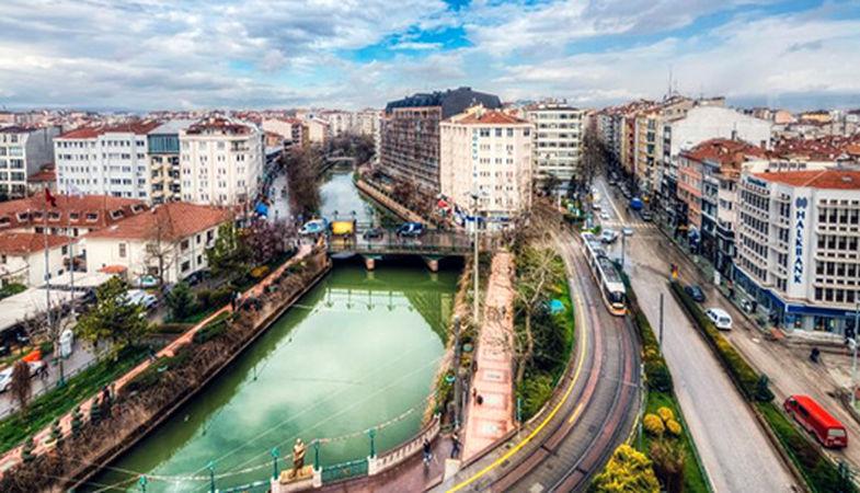 Eskişehir'de konut kiraları yüzde 40 arttı