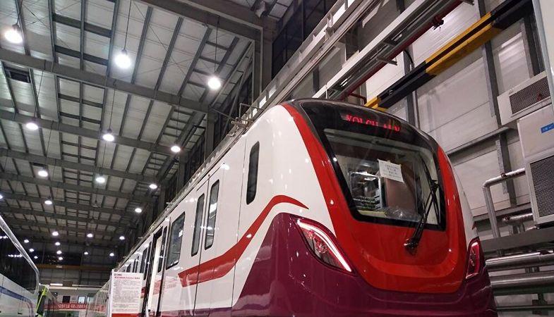 Gayrettepe-İstanbul Havalimanı metrosunda test sürüşleri başlıyor