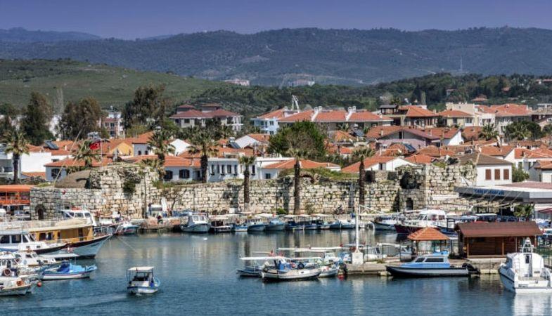 İzmir'de arsa fiyatları yüzde 178'leri bulan seviyede arttı