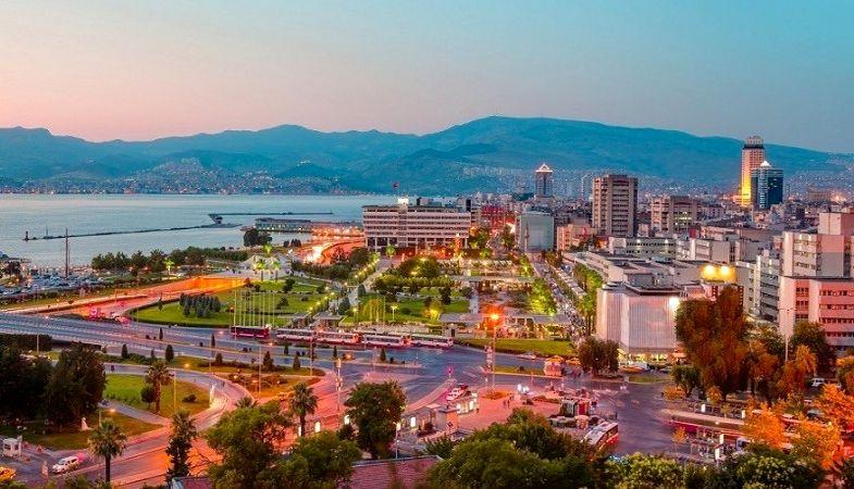İzmir'de konut satışları Mayıs'ta arttı