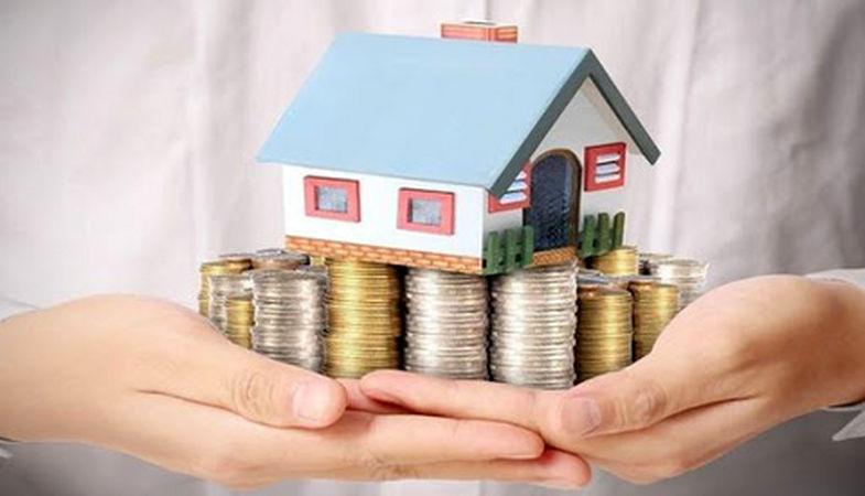 Konut fiyat endeksinde yüzde 32.4'lük artış