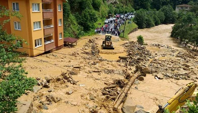 Rize'de 665 bina dönüşüme alınacak