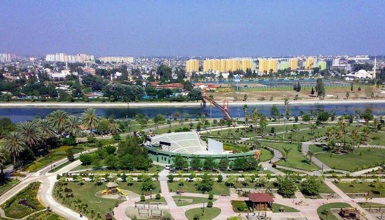 Seyhan'ın 2 mahallesinde kentsel dönüşüm başlıyor