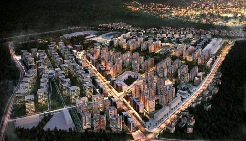 Sur Yapı Antalya'da 472 konut daha teslim edildi