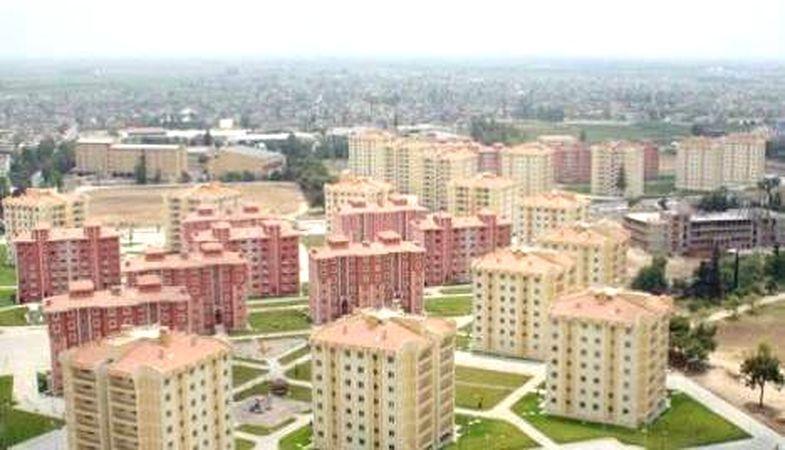 Erzincan Çağlayan Toki Evleri Başvuruları İçin 31 Mart Son Gün