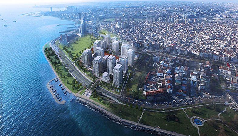 Büyükyalı İstanbul'da 20 yıl vade fırsatı