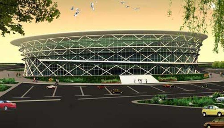 Sakarya Yeni Stad İnşaatı Son Durum