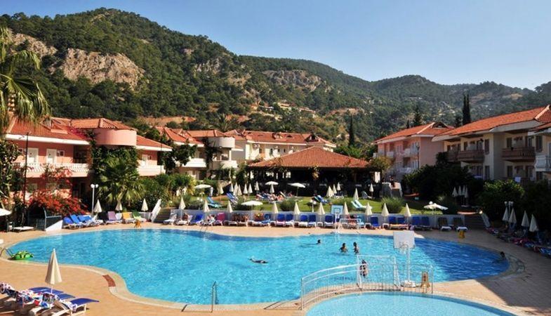 Fethiye Belediye Başkanlığından Turistik Tesis İhalesi