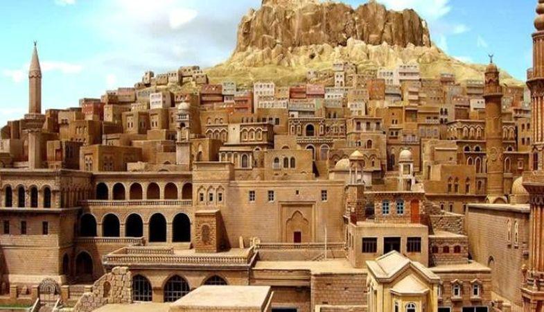 Toki Mardin'deki Konutları Satıştan Geri Çekti