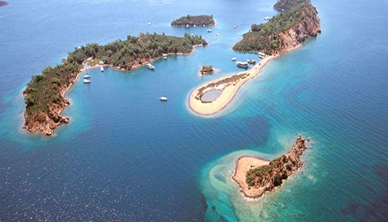 Ege Denizi'nde Satılık Arsalar