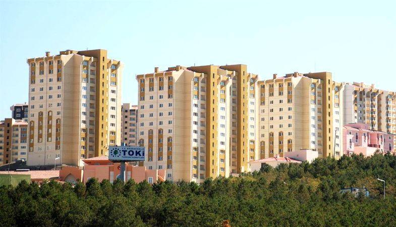 İzmir Kınık Toki Başvuruları Bugün Başladı